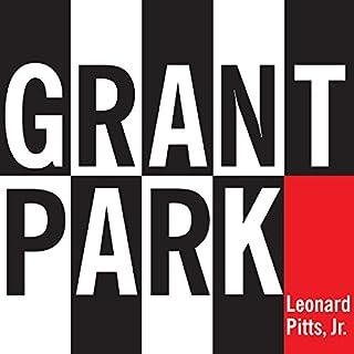 Grant Park cover art
