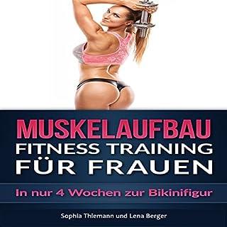 Muskelaufbau Titelbild