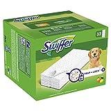 Swiffer seca suelo paños–microred de mascotas Los Dueños, 32unidades