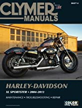 Best 2006 sportster service Reviews