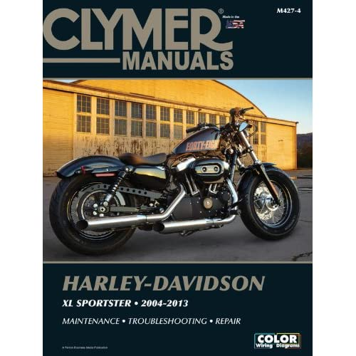 Pdf harley manuals davidson service