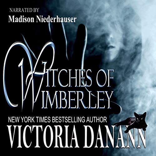 Couverture de Witches of Wimberley Books 1-3