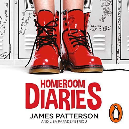 Homeroom Diaries cover art