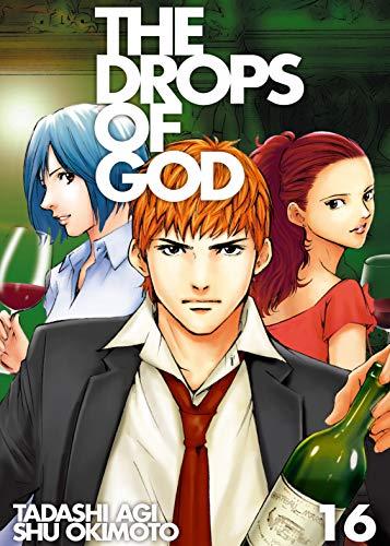 Drops of God Vol. 16 (comiXology Originals)