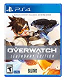 Overwatch Legendary Edition - PlayStation 4