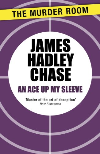 An Ace Up My Sleeve (Murder Room Book 52) (English Edition)