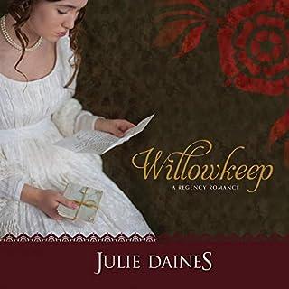 Willowkeep                   Auteur(s):                                                                                                                                 Julie Daines                               Narrateur(s):                                                                                                                                 Nancy Peterson                      Durée: 8 h et 51 min     Pas de évaluations     Au global 0,0