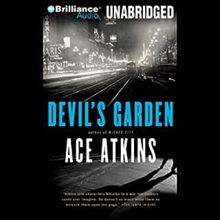 Devil's Garden cover art