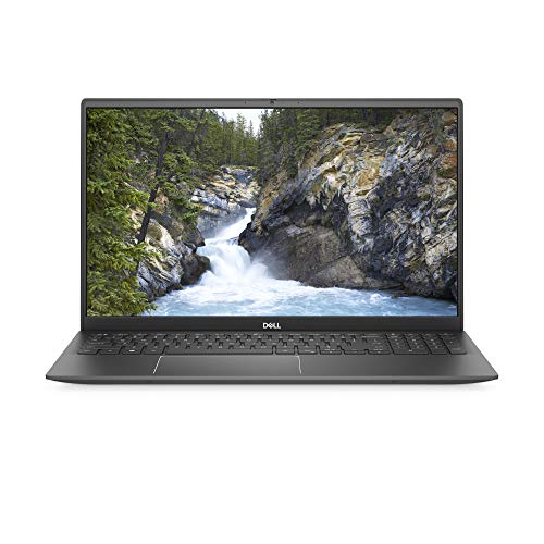 DELL Inspiron 5501 Notebook 15,6