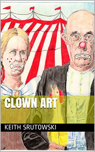 Clown Art (English Edition)