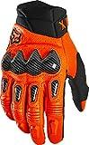 Bomber Glove Flo Orange