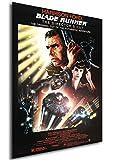 Instabuy Poster Film Blade Runner Locandina Manifesto 70x50