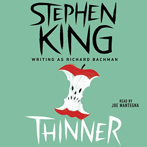 Couverture de Thinner