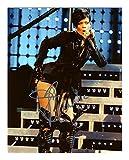 Photo Autographe signé Rihanna 20,3 x 25,4 cm