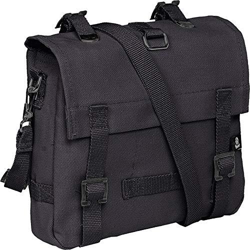 Brandit Packtasche klein schwarz