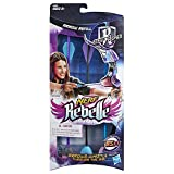 Official Nerf Rebelle Secrets & Spies Arrow 3-Dart Refill Pack