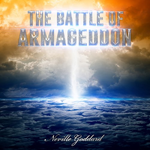 The Battle of Armageddon audiobook cover art