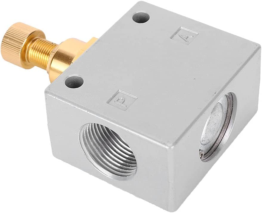Import Simple One-Way Throttle Valve Transmission G3 Th Daily bargain sale