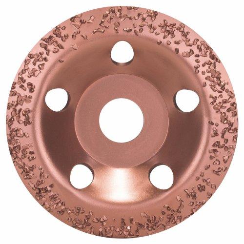 Bosch 2 608 600 178 - Vaso de amolar de metal duro - 115 x