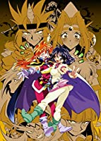 スレイヤーズTRY Blu-rayBOX (完全生産限定版)