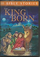 King Is Born [DVD]