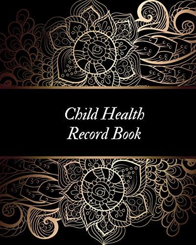 Child Health Record Book: Childr...