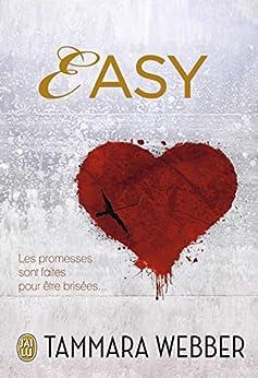Easy (SEMI-POCHE LITT) par [Tammara Webber, Patricia Girault]