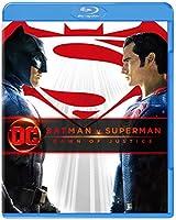 バットマン vs スーパーマン ジャスティスの誕生 (期間限定出荷/スペシャル・パッケージ仕様) [Blu-ray]