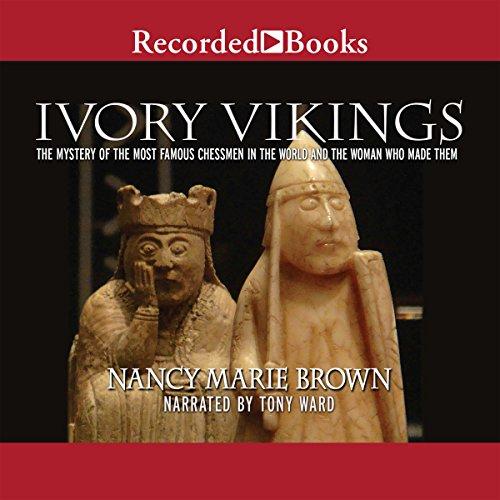 Ivory Vikings cover art