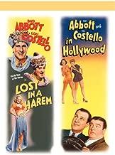 Abbott & Costello Harem/Hllywd