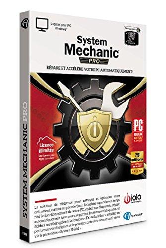 System Mechanic Pro 14.6