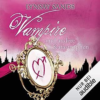Vampire und andere Katastrophen     Argeneau 11              Autor:                                                                                                                                 Lynsay Sands                               Sprecher:                                                                                                                                 Christiane Marx                      Spieldauer: 11 Std. und 13 Min.     243 Bewertungen     Gesamt 4,8