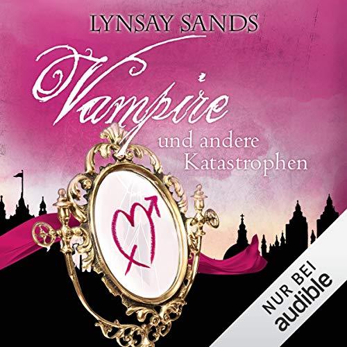 Vampire und andere Katastrophen Titelbild