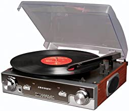 Best tech turntable mahogany Reviews