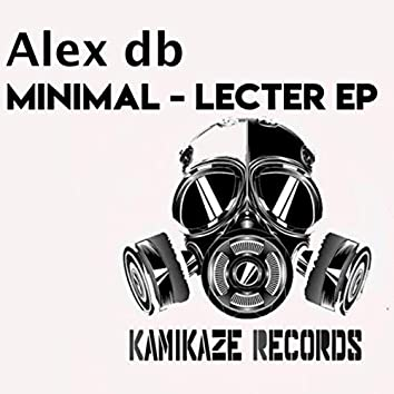Minimal - Lecter EP