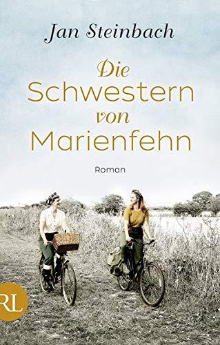 Buchseite und Rezensionen zu 'Die Schwestern von Marienfehn: Roman' von Jan Steinbach