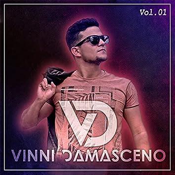 Vinni Damasceno: Vol. 1