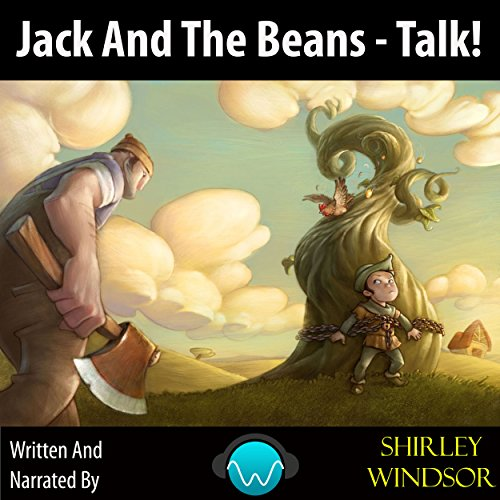 Jack and the Beans Talk cover art