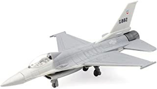 Sky Pilot F-16 Fighting Falcon 1:72 Scale Model Kit (Assembly Required)