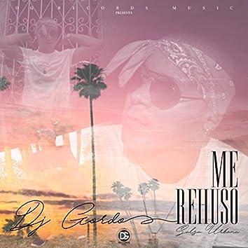 Me Rehúso (Versión Salsa Urbana) - Single