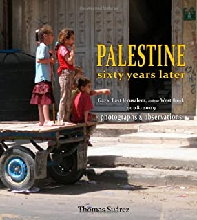 Palestine Sixty Years Later