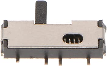 Prettyia Spare Part ON / OFF ON / OFF Switch Power Switch For DS Lite NDSL