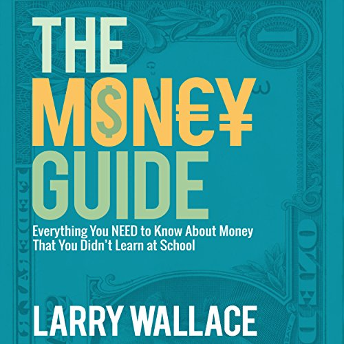 The Money Guide audiobook cover art