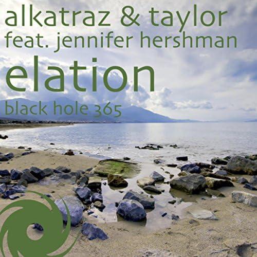 Alkatraz & テイラー feat. Jennifer Hershman