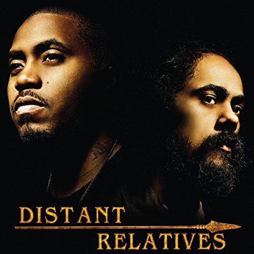 Distant Relatives [Vinilo]