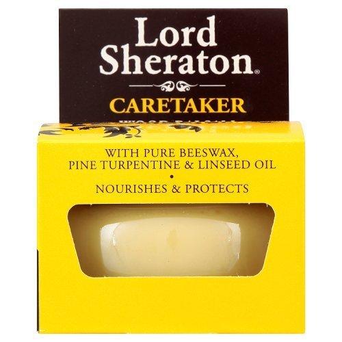 Balsamo per legno Lord Sheraton, 75 ml