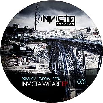 Invicta We Are