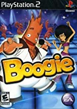 Boogie /PS2
