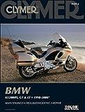 BMW K1200RS, GT & LT: 1998-2008 (Clymer Color Wiring Diagrams)
