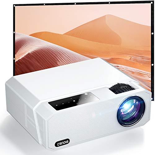 Crenova XPE600 Projector